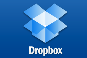 why dropbox